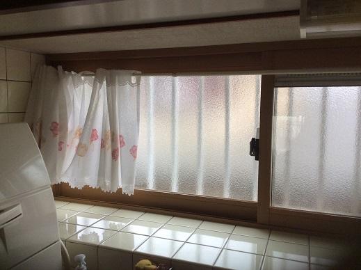 内窓であたたかく♪