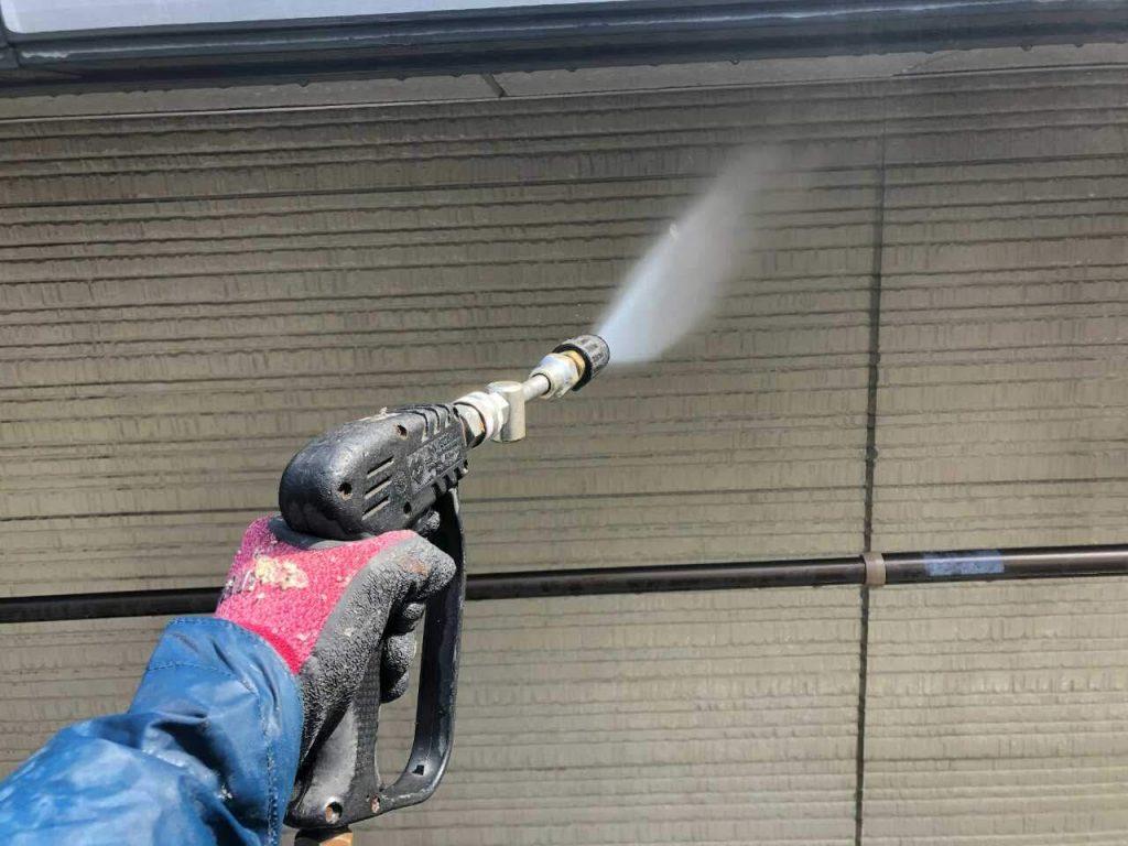外壁・付帯物塗装工事(20年プラン)