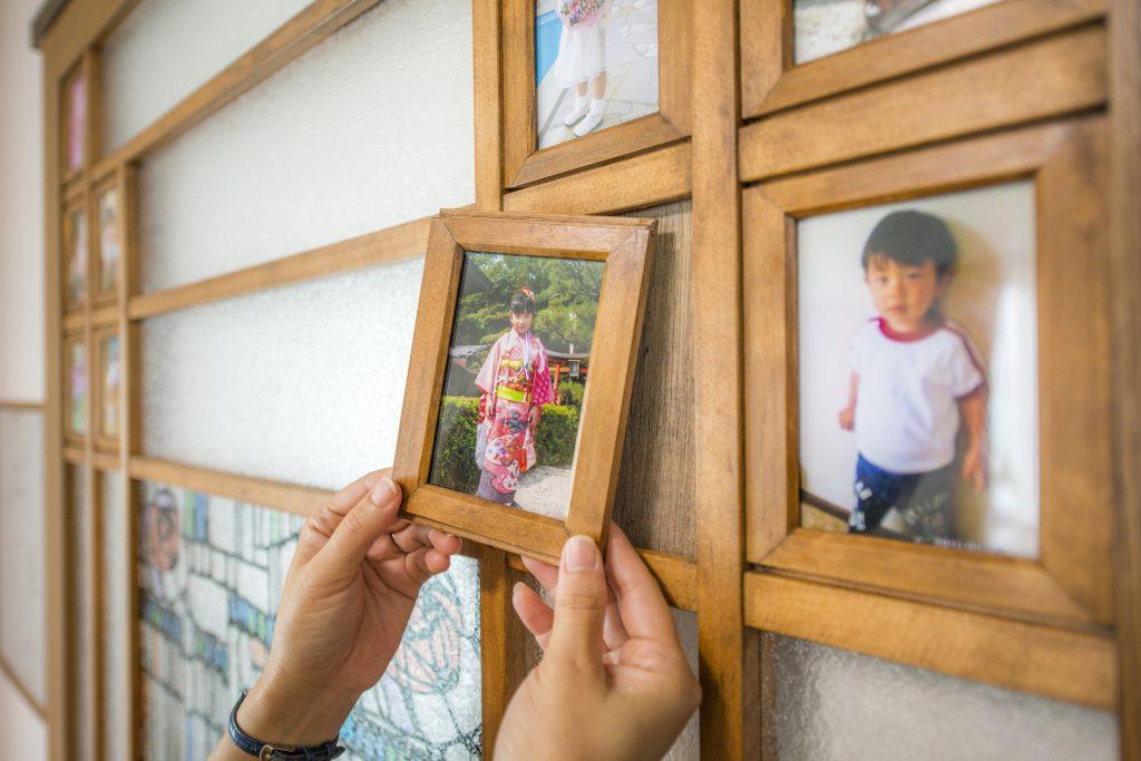 家族の思い出を残すリフォーム