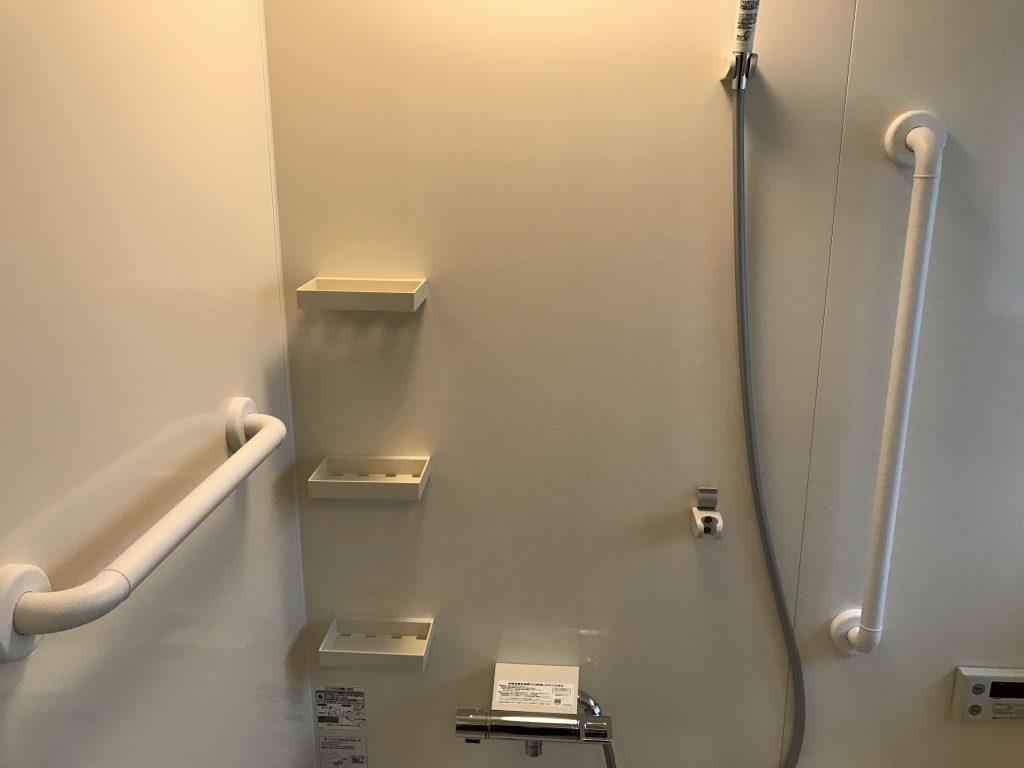 【浴室リフォーム工事】暖かさを追求したお風呂。
