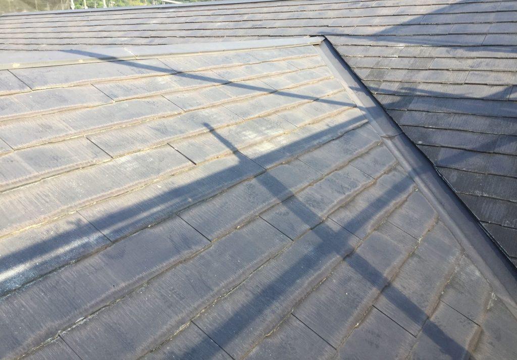 外壁・屋根塗装工事(シリコン)