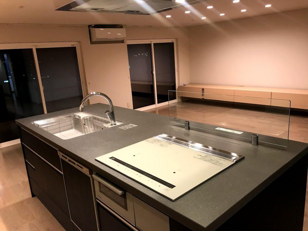 【キッチン交換】新しい生活には、新しいキッチンを。