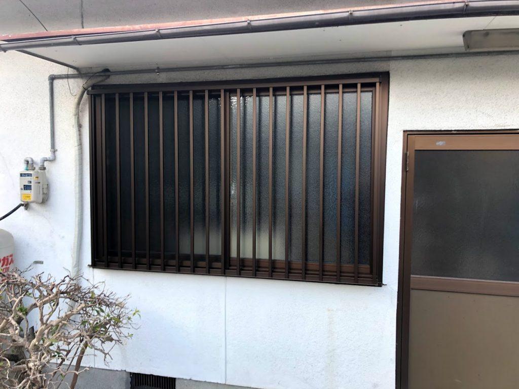 【窓リフォーム】カバー工法で1日でかんたん窓リフォーム。