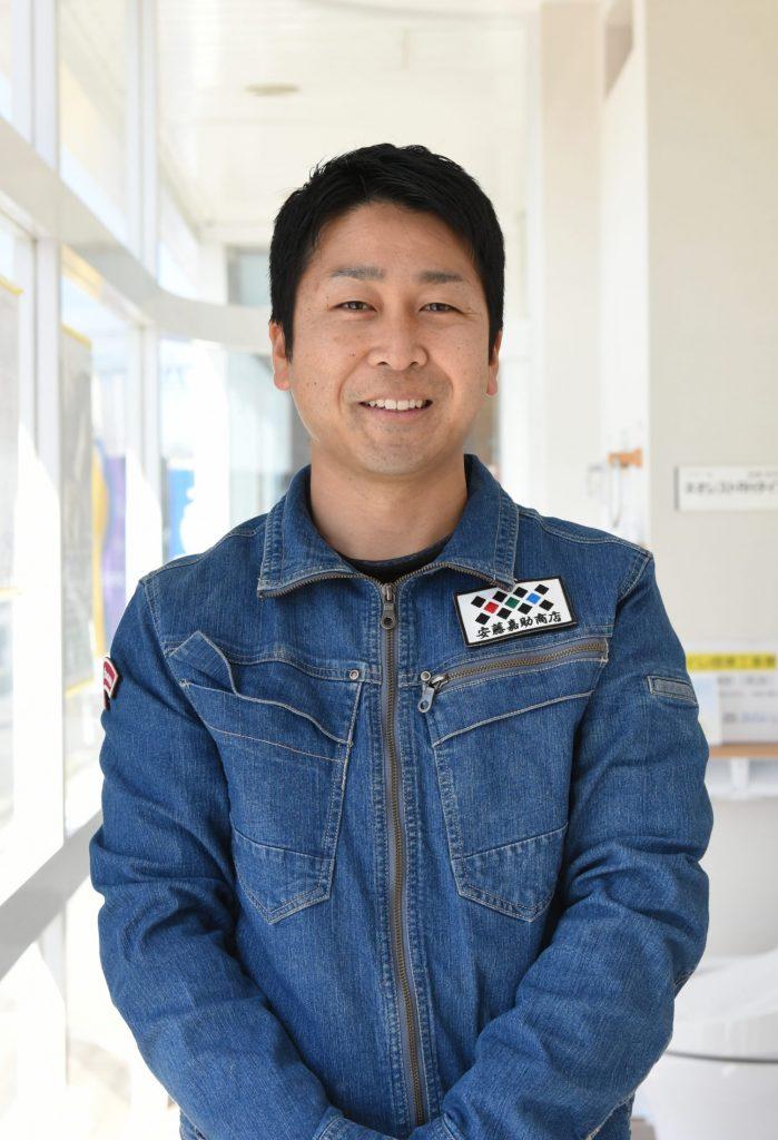 小野 侑平(おの ゆうへい)