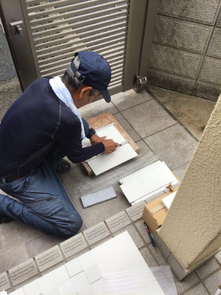 【エコカラット取付】最先端のおしゃれ★