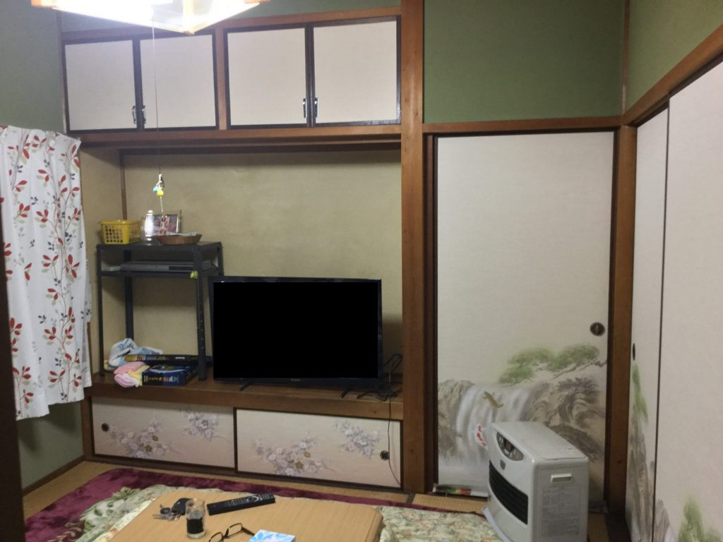 ★建具だけでもお部屋の雰囲気変わりますね!