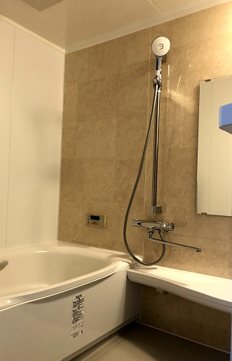 【浴室リフォーム】ユニットバスからユニットバスへ