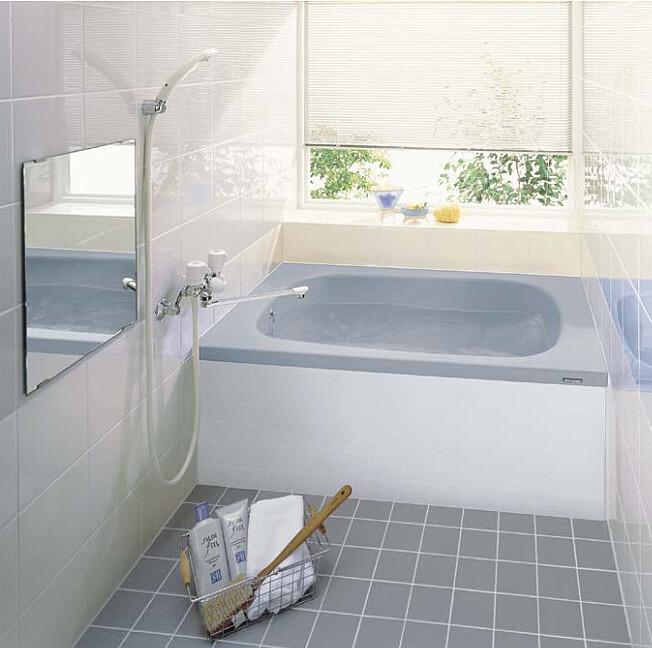 浴槽のみの交換!