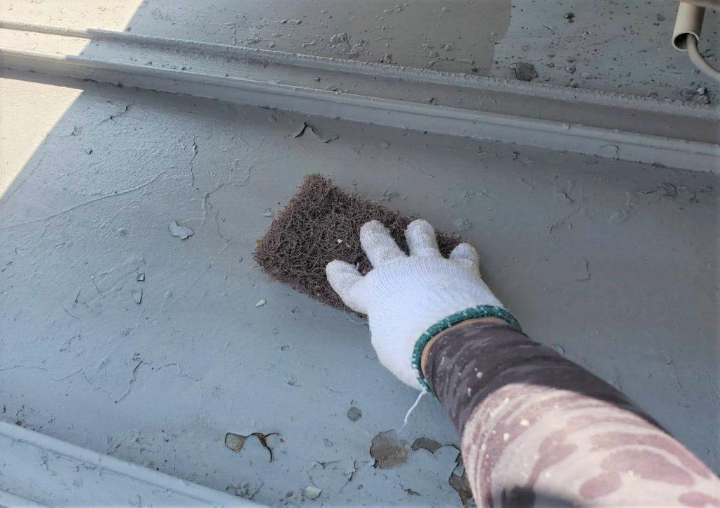 外壁塗装は時期も大切!