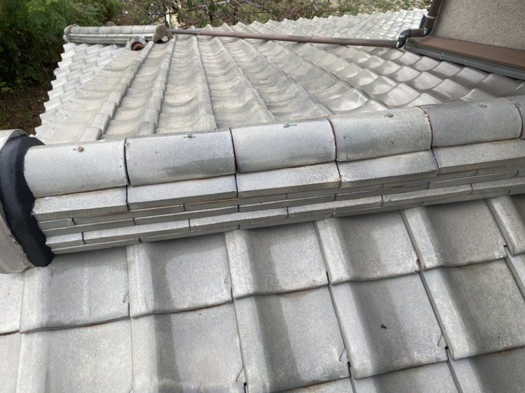 屋根修理もカスケホームはしております!