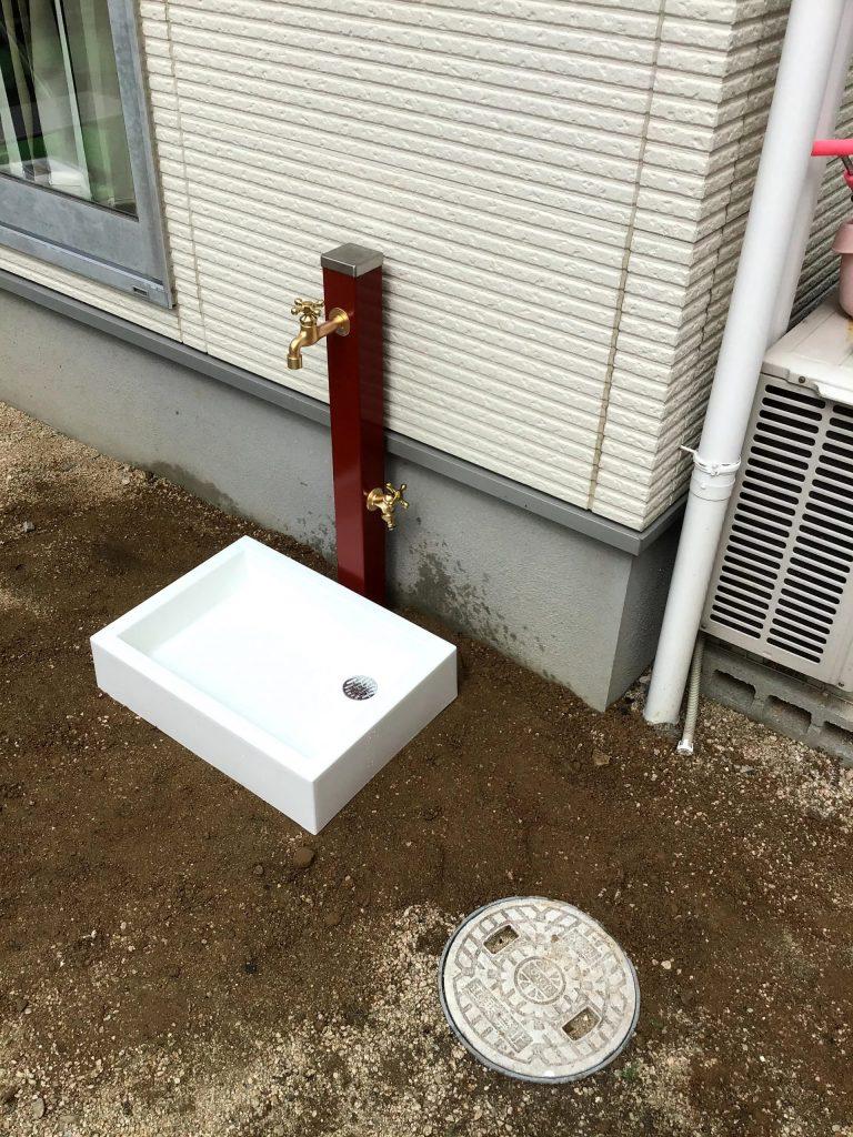【水栓交換】こだわりのある空間にしませんか?