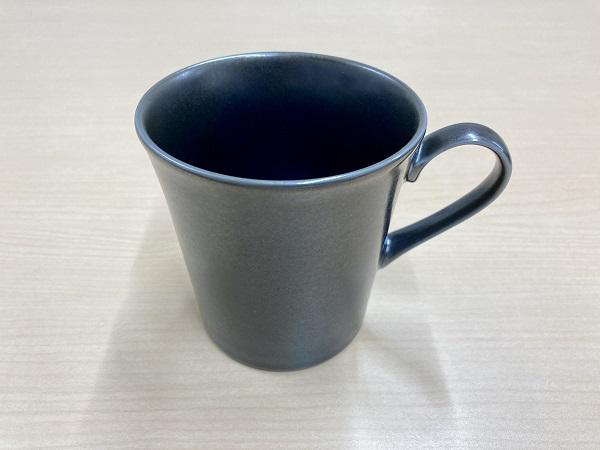 マグカップ新調しました!