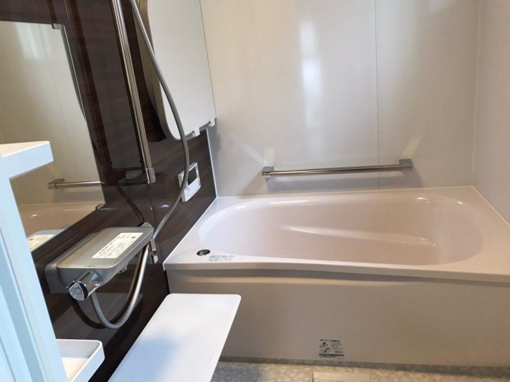 【水回り工事】UB・洗面・トイレ