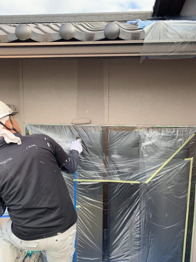 外壁塗装は計画的に!