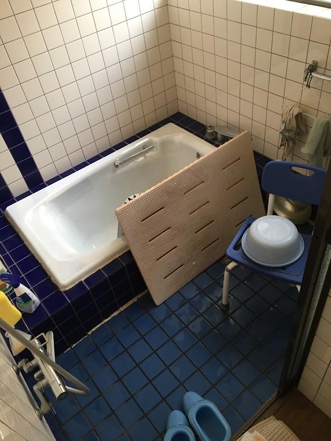 【浴室・洗面】あったかいお風呂で快適安全に!