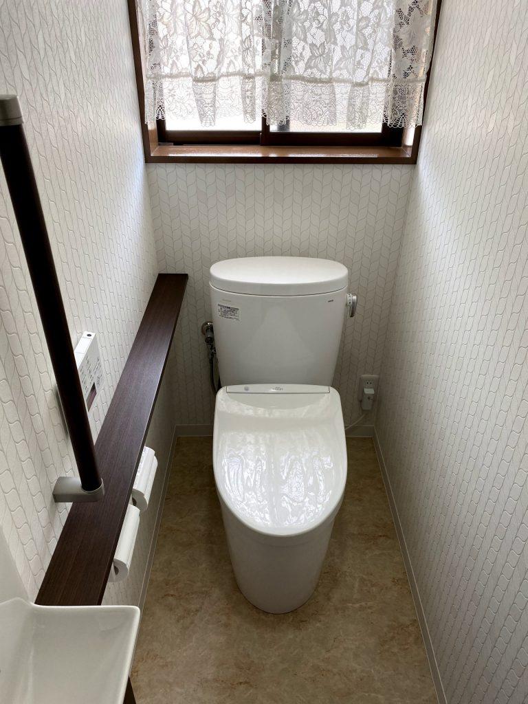 快適!清潔!節水!トイレまるごと綺麗に♪