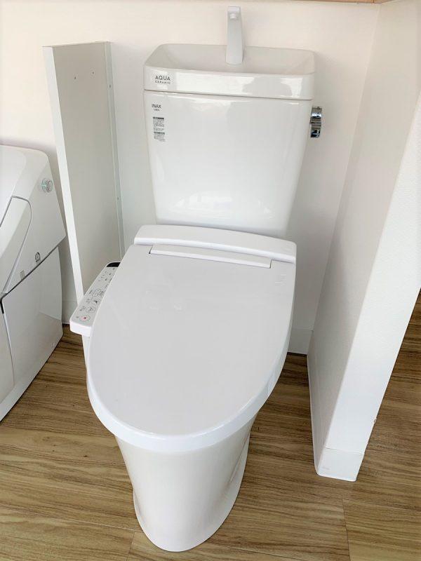 アメージュZ + シャワートイレKB