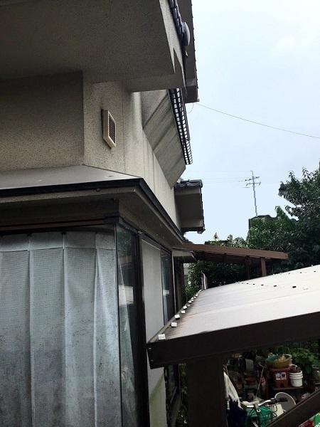 【外壁塗装】コスパ最強!高耐久の「スーパームキコート」