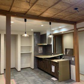 総社市 M様邸 和室改修工事