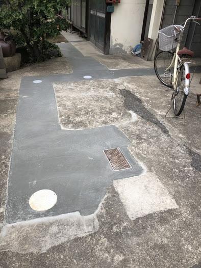 【下水工事】下水接続もカスケホームへお任せください!