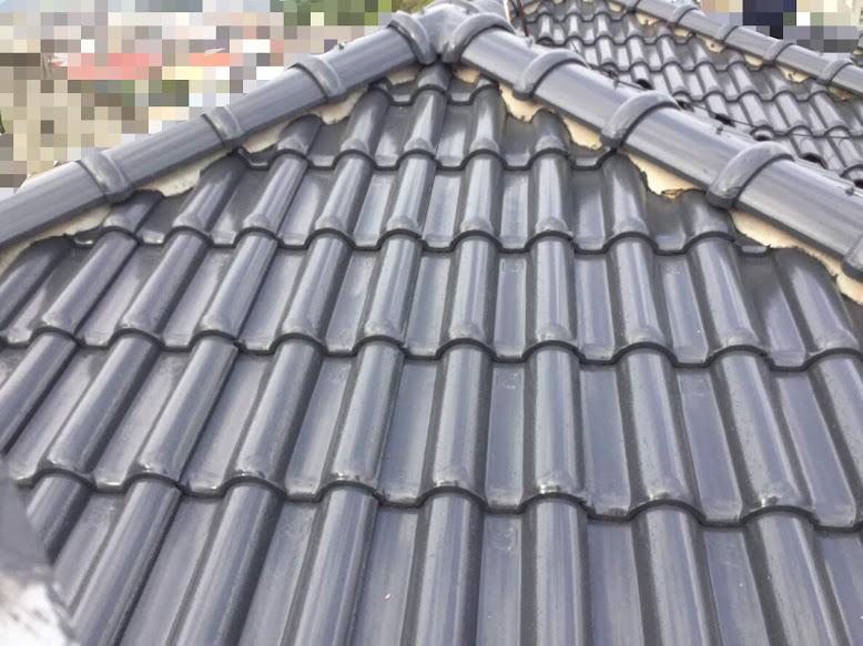 【外装工事】屋根・外壁を綺麗にしませんか?