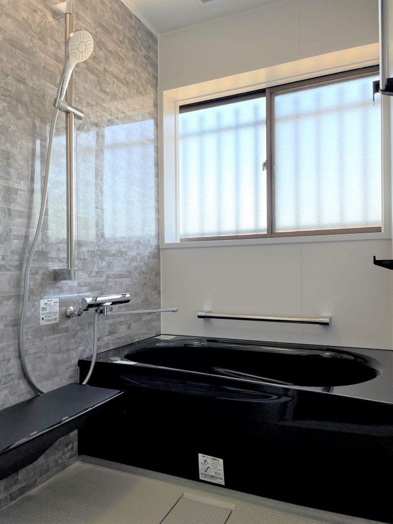 お気に入りの雰囲気で毎日の入浴が楽しみに!