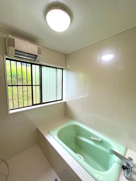 【浴室リフォーム】ユニットバス以外の工事も可能です。